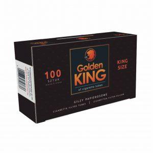 Gilzy papierosowe 100
