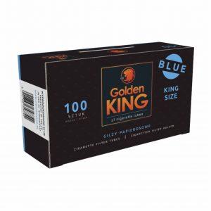 Gilzy papierosowe 100 (BLUE)
