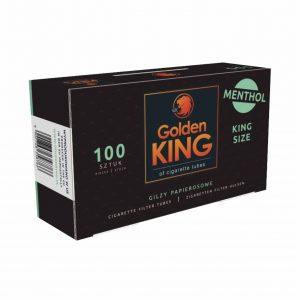 Gilzy papierosowe 100 (MENTHOL)