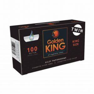 Gilzy papierosowe 100 (TWIN)