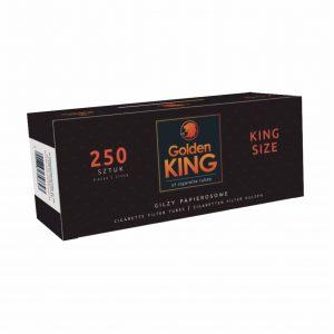 Gilzy papierosowe 250